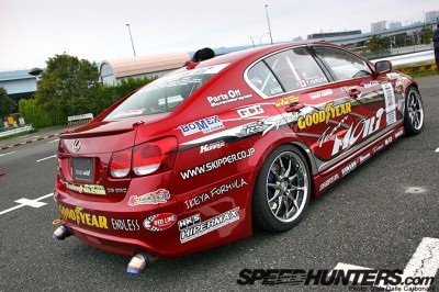 Www Timywong Com Blog Archive Red Drift Cars